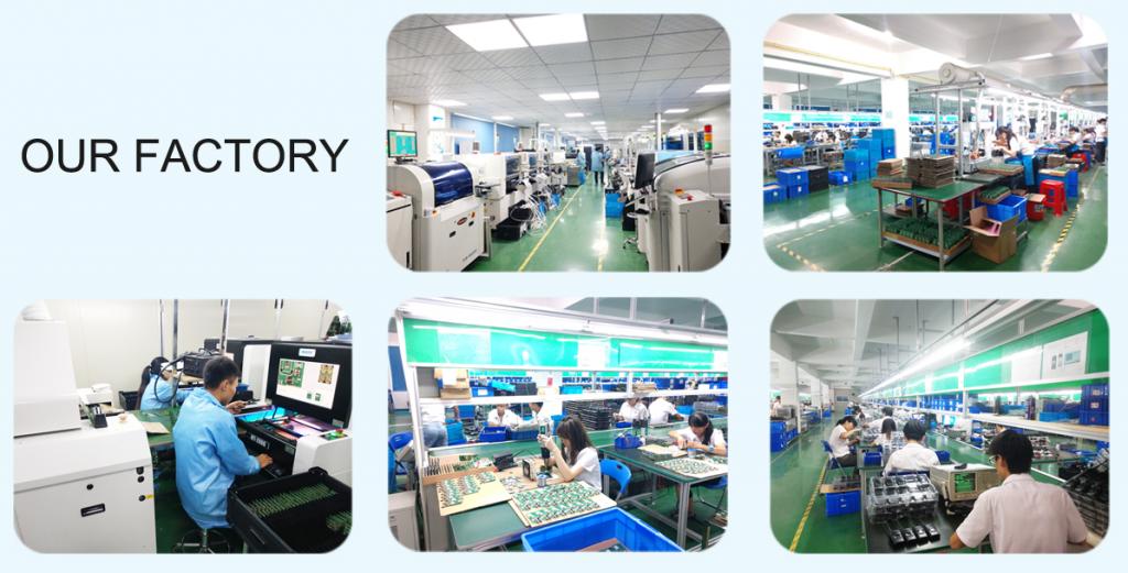 Talinfone Factory